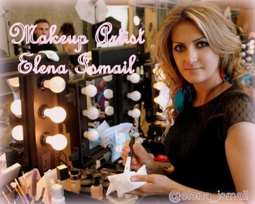 Elena Ismail