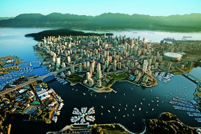 Vancouver Startup
