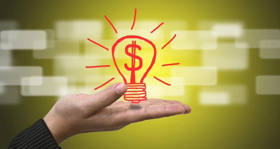 ideas money